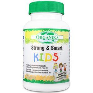 Strong & Smart Kids 60V Organika