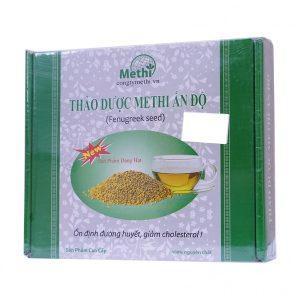 Thảo Dược Methi Ấn Độ 500G (Xanh)