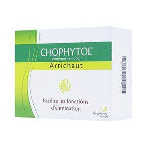 Chophytol 6X30
