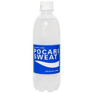 Nước Uống Bổ Sung Ion Pocaripocari Sweet 500Ml