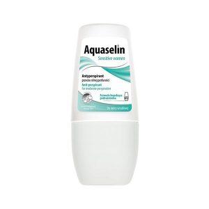 Lăn Khử Mùi Dành Cho Nữ Aquaselin Sensitive Women 50Ml
