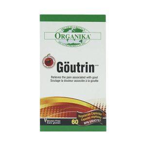 Organika-Goutrin 60V