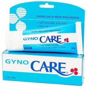 Gel Rửa Phụ Khoa Gyno Care 50G