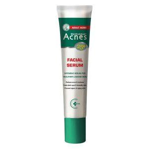 Tinh Chất Chuyên Biệt Cho Da Mụn Acnes 25+ Facial Serum 20Ml