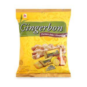 Kẹo Gừng Gingerbon 125G