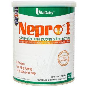 Sữa Nepro 1 400G