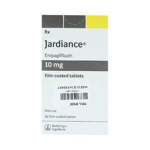Jardiance 10Mg 3X10