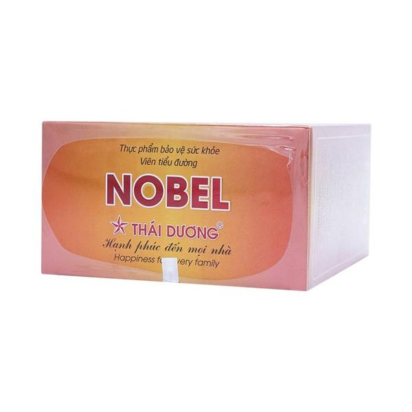 Viên Tiểu Đường Nobel Thái Dương