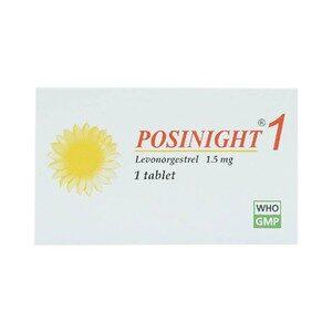 Posinight 1 Agimex 1V