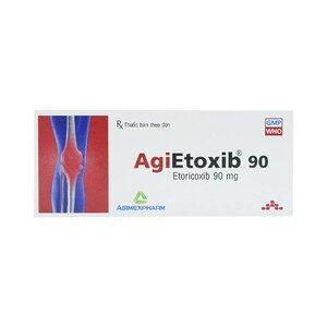 Agietoxib 90 Agimex 3X10