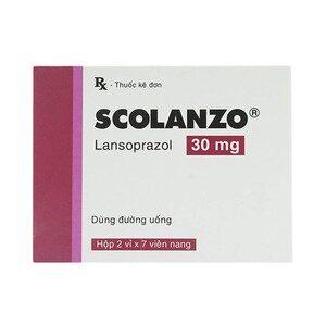 Scolanzo 30Mg Sinesix Pharma 2X7