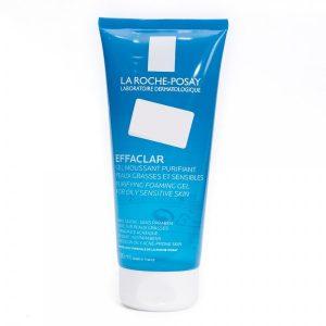 Gel Rửa Mặt Kiểm Soát Dầu La Roche-Posay Effaclar Foaming Gel Oily Sensitive Skin 200Ml