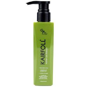 Fixderma Kairfoll Shampoo 200Ml - Dầu Gội Làm Giảm Rụng Tóc Và Sạch Gàu
