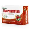 Viên Uống Bổ Gan Livernamvian Phương Đông 30 Viên