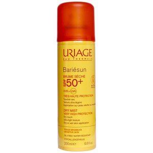 Uriage Bariesun Spf 50+ Spray 200Ml- Kem Chống Nắng Bảo Vệ Dạng Xịt