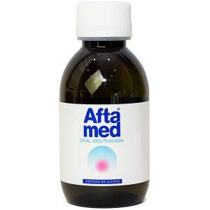 Aftamed Mouthwash Bioplax 150Ml