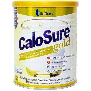 Sữa Vitadairy Calosure Gold 400G