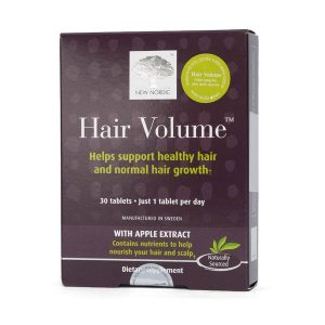 Hair Volume - Viên Uống Dưỡng Tóc