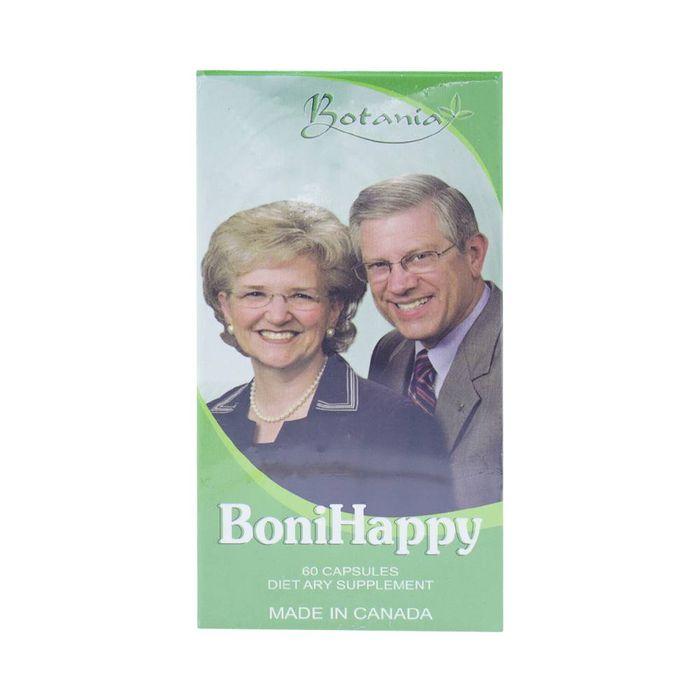 BoniHappy giúp ngủ ngon, hỗ trợ trị mất ngủ kéo dài