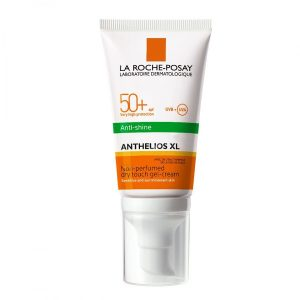Kem Chống Nắng Kiểm Soát Dầu La Roche-Posay Anthelios Xl Dry Touch Spf 50+ 50Ml