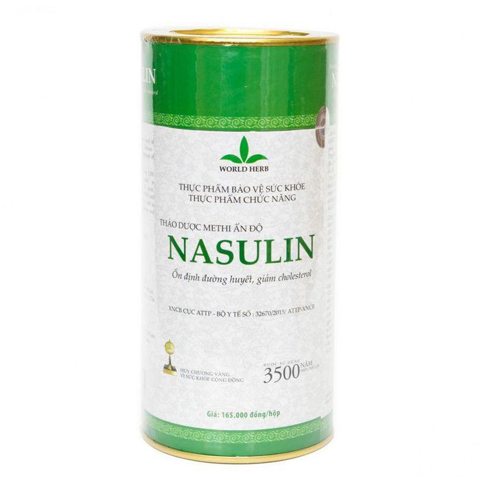 Nasulin 2