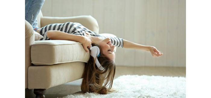 Khi cơn đau đầu không còn làm phiền bạn, cơ thể thật nhẹ nhàng
