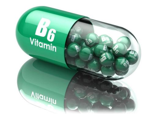 vitamin b6 thành phần của bonisleep