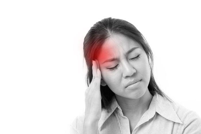 Suy giảm trí não khiến bạn luôn đau đầu