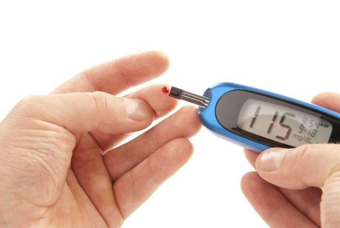 Trà Diabetna - Giúp Hạ Đường Huyết 1