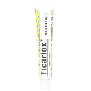 Ticarlox 10G