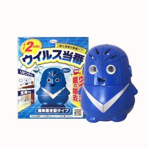 Bình đặt phòng diệt virus, kháng khuẩn Kowa Shinyaku Nhật