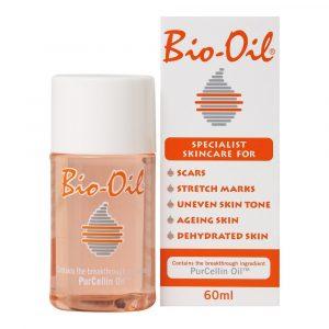 Tinh dầu Bio-Oil 60ml của Úc - Kem chống trị rạn da, làm mờ sẹo