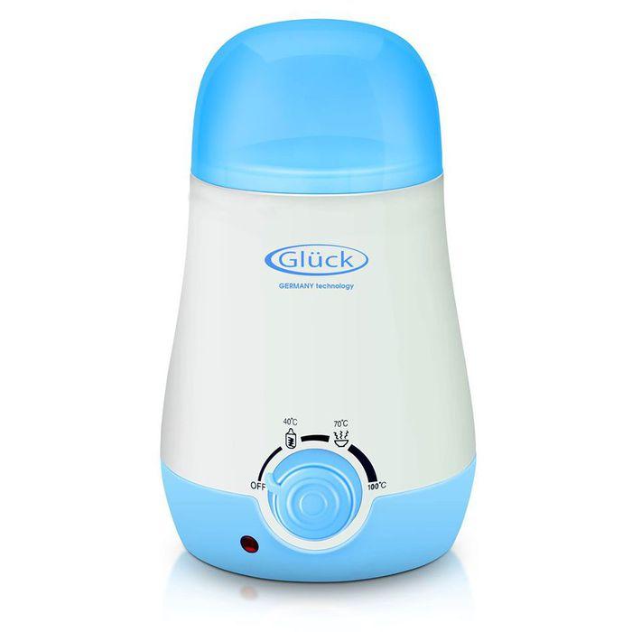 Máy Hâm Sữa Đa Năng Gluck Baby GN06